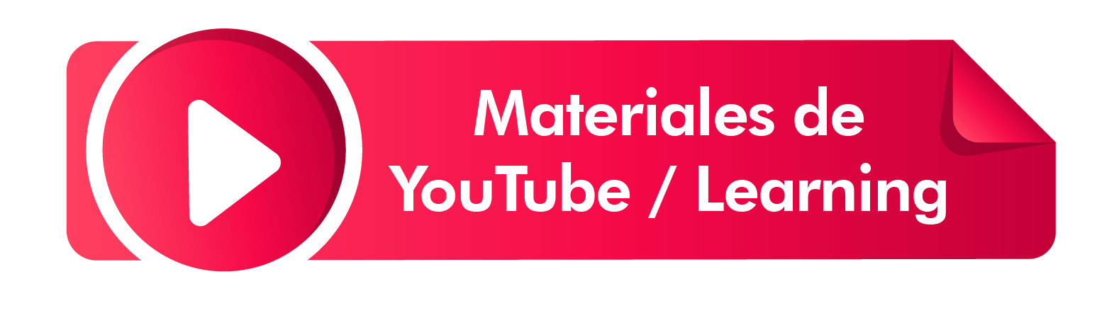 Materiales de Youtube Learning